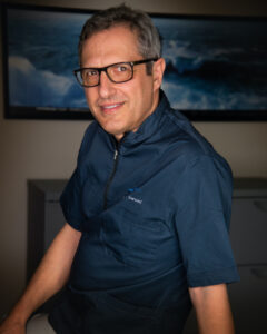 Dottor Massimo Vercesi