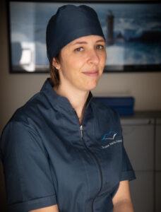 Dott.ssa Ilaria Pellegrino